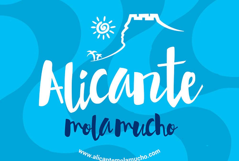 Alicante Mola Mucho